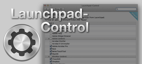 launchpad-control